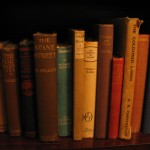 First Editions and Early Editions