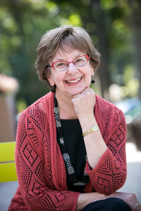 Janet Kobobel Grant